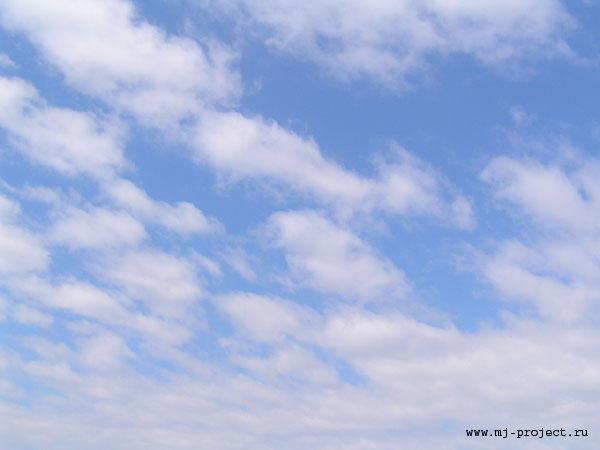 Небо над Байкалом