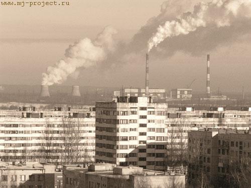 Фото с крыши 2