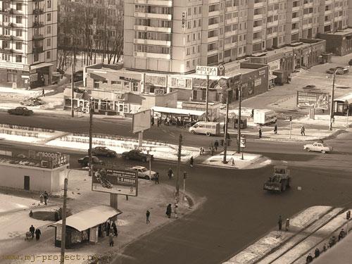 Фото с крыши 3